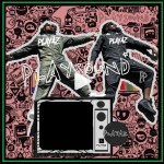 Playaz ft. Zlatan - Mad Oh (Remix)