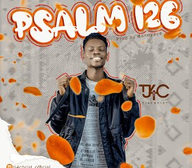 TJ4Christ - PSALM 126
