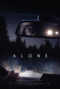 MOVIE: Alone (2020)