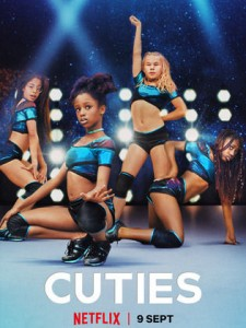 MOVIE: Cuties (2020)
