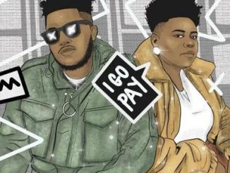 Emiboy ft. Teni - I Go Pay
