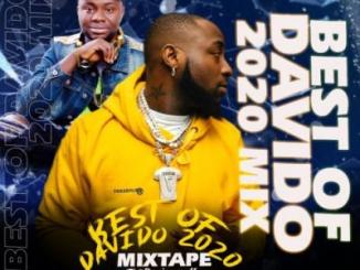 Dj Maff - Best Of Davido 2020 Mix