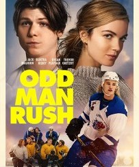 MOVIE: Odd Man Rush (2020)