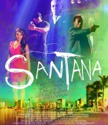 MOVIE: Santana (2020)