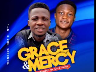Stephen - Grace and Mercy ft. Ese Keys