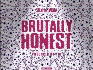 Shatta Wale - Brutally Honest