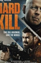 MOVIE: Hard Kill (2020)