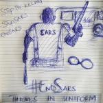 Lyrics: Dremo - Thieves In Uniform