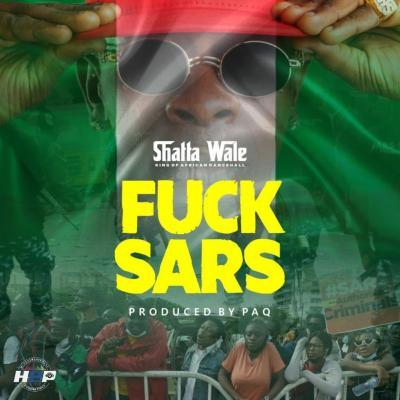 Shatta Wale - Fvck Sars