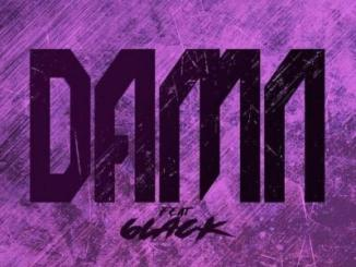 Omah Lay ft. 6LACK - Damn (Remix)