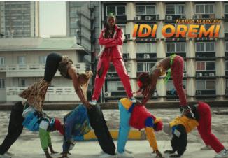 Naira Marley - Idi Oremi Video (Opotoyi 2)