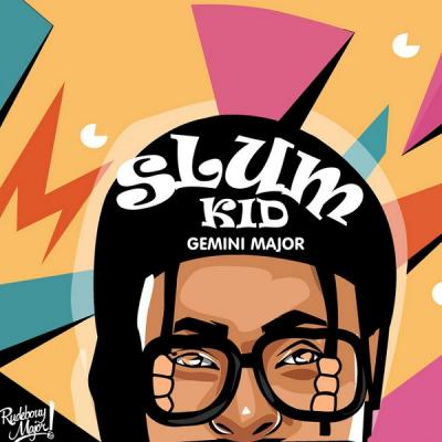 Gemini Major ft. Riky Rick - Silk Pillows