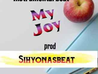 My Joy (Prod. by Sihyonasbeat)