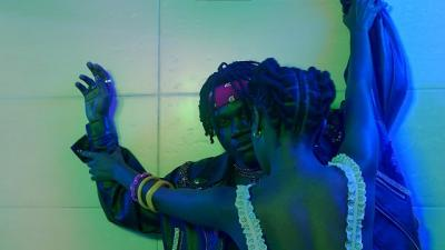 VIDEO: Mbosso - Fall