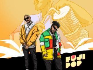 Ojayy Wright ft. Teni - Fuji Pop