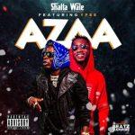Shatta Wale ft. Ypee - Azaa