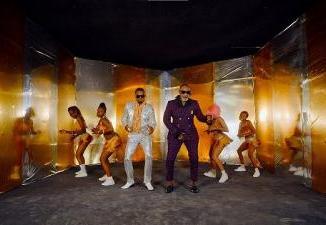 VIDEO: Diamond Platnumz ft. Koffi Olomide - Waah!