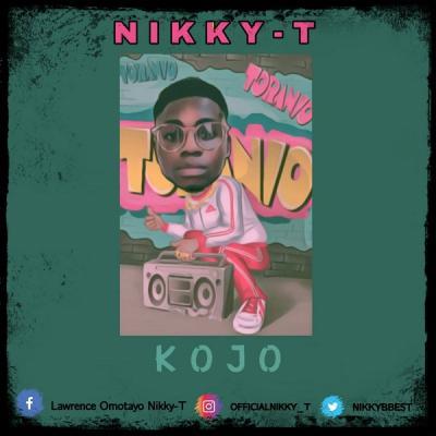 Nikky-T - Kojo