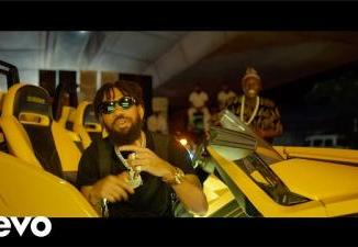 VIDEO: Phyno ft. Peruzzi - For The Money