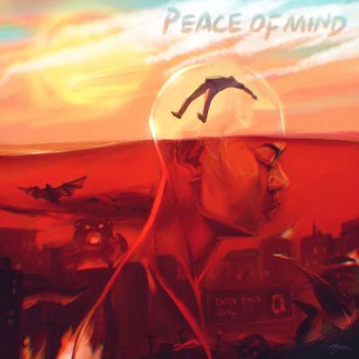 Rema - Peace Of Mind (prod. Kel P)