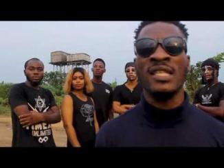 VIDEO: Omachi Eff X Beast - Godly (Cover)