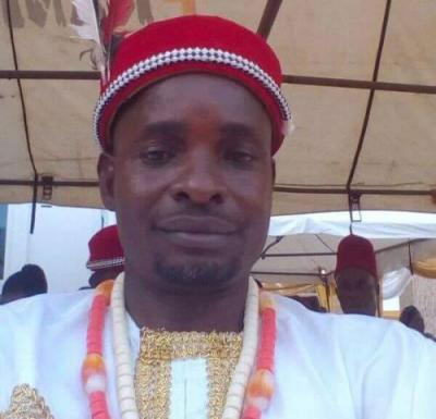 Francis Onwuachi Killed By Fulani Herdsmen After Abduction