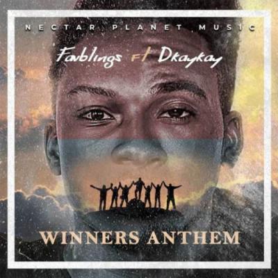 Favblings - Winners Anthem ft Dkaykay