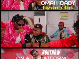 Video: OzzyBee X Teni - OMAH BABY