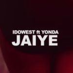 "Video: Idowest - Jaiye ft. YondaIdowest Jaiye DMW Presents Jaiye Video, Performed by its rapper, Idowest and singer, Yonda. In anticipation of the soon to drop Mafia Culture Volume 2 EP, Idowest releases the official music video for the song 'JAIYE'.  Off the ""Mafia Culture EP Vol. 1"" is this smashing track 6 titled ""Jaiye"" featuring label mate, Yonda. On this groovy record Idowest awa Mafia drops some bars with hard flows on how he is now balling. Yonda spiced it up with his unique vibe that gave ""Jaiye"" some trap feeling with production assist from Damayo.  Ahead of the second EP release, Idowest shares Jaiye music video, A new visuals Directed by Director Pry…. Watch and Enjoy below"