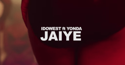 """Video: Idowest - Jaiye ft. YondaIdowest Jaiye DMW Presents Jaiye Video, Performed by its rapper, Idowest and singer, Yonda. In anticipation of the soon to drop Mafia Culture Volume 2 EP, Idowest releases the official music video for the song 'JAIYE'. Off the """"Mafia Culture EP Vol. 1"""" is this smashing track 6 titled """"Jaiye"""" featuring label mate, Yonda. On this groovy record Idowest awa Mafia drops some bars with hard flows on how he is now balling. Yonda spiced it up with his unique vibe that gave """"Jaiye"""" some trap feeling with production assist from Damayo. Ahead of the second EP release, Idowest shares Jaiye music video, A new visuals Directed by Director Pry…. Watch and Enjoy below"""