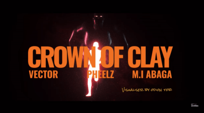 [Comic Visualizer] Vector x MI Abaga - Crown Of Clay