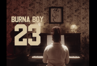 Burna Boy - 23 (Video)