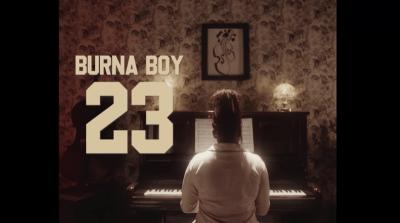 Burna Boy - 23 (Video)