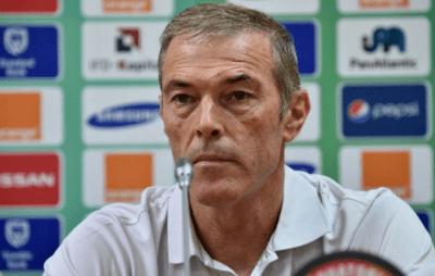 Benin In Disarray Ahead Super Eagles Clash As Foreign Pros Shun AFCON Qualifier
