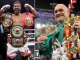Fury's Promoter Warren Not Happy With Joshua Fight Announcement