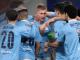 Champions League: Man City, Madrid Clinch Quarter-finals Tickets After Wins Against Monchengladbach, Atalanta