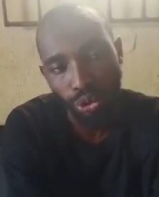 Shocking Confession Made By Cultist, On Chilling Details Of How He Beheaded A Member Of A Rival Cult