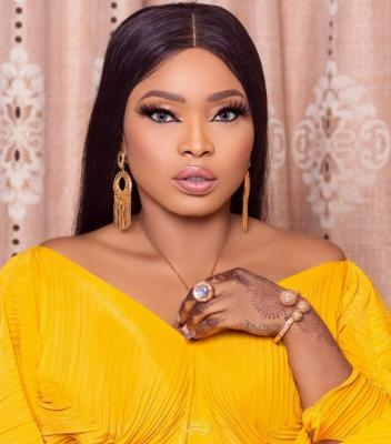 'Dont Listen To Motivational Speakers For Your Own Good' – Actress, Halima Abubakar Says, Explains Why