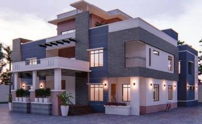 Fatuhu Muhammed Builds A New House In Abuja (Photos)