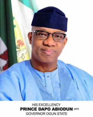Ogun Will Rescue Kidnapped OOU Students Unhurt - Governor Abiodu