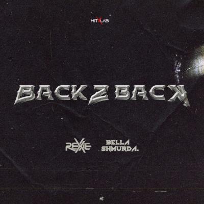 Bella Shmurda - Back 2 Back LYRICS (Rexxie)