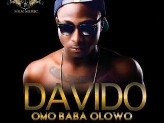 Davido - Bless Me Ft May D