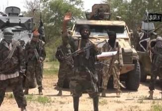 Boko Haram Kill One, Loot Foodstuff In Borno LG