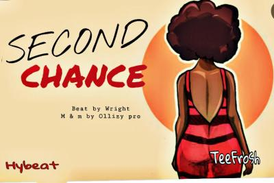 Hybeat - Second Chance (beat by Wright)