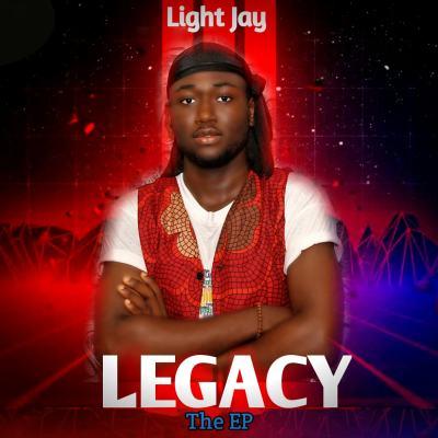 Light Jay - Pray For Me