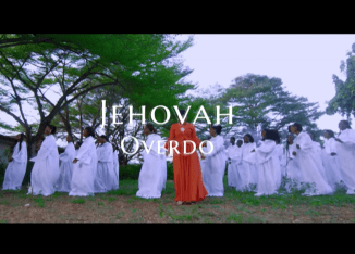 (Audio + Video) Chidinma - Jehovah Overdo