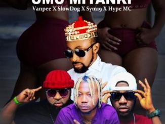 Van Pee - Umu Miyanki ft. Slow Dog, Sym19, Hype MC