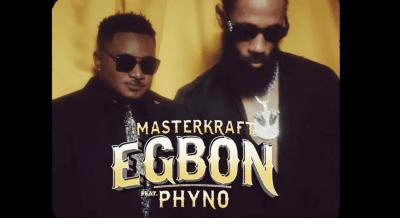 Video: Masterkraft - Egbon ft. Phyno