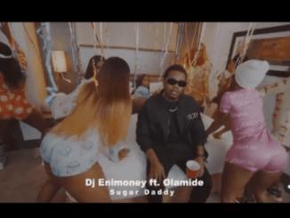 Video: DJ Enimoney ft. Olamide - Sugar Daddy