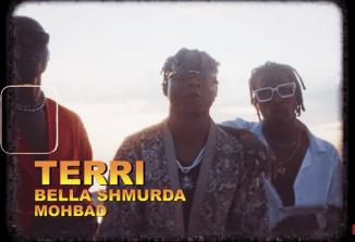 Video: Terri - Money ft. Bella Shmurda, MohBad